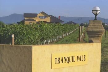 Tranquil Vale Vineyard amp Cottages - Mackay Tourism