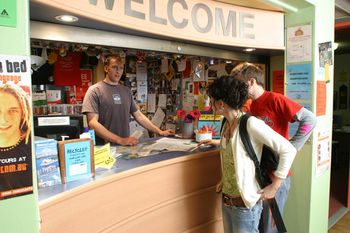 Sydney Glebe Point YHA - Hostel - Mackay Tourism