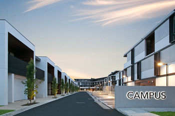 CAMPUS - Mackay Tourism
