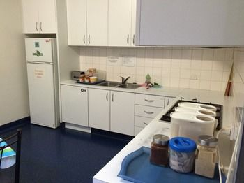 22 Travellers Accommodation - Hostel - Mackay Tourism