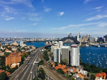Meriton Serviced Apartments North Sydney - Mackay Tourism