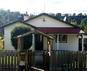 Brothers Town Cottage - Mackay Tourism