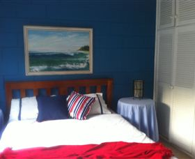 Orford OceanView Accommodation - Mackay Tourism
