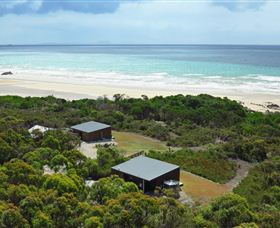 Rocky Cape Retreat - Mackay Tourism
