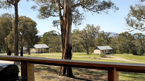 Yering Gorge Cottages - Mackay Tourism