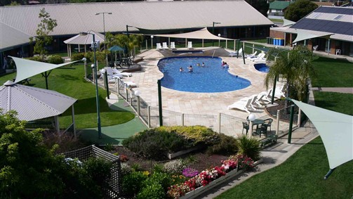 Murray Valley Resort - Mackay Tourism
