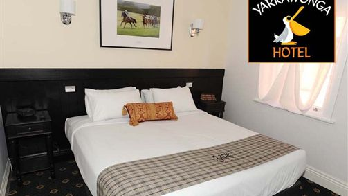 The Yarrawonga Hotel - Mackay Tourism
