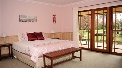 Stableford House Bed  Breakfast - Mackay Tourism