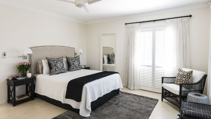 Landridge on Stoneleigh Bed and Breakfast - Mackay Tourism