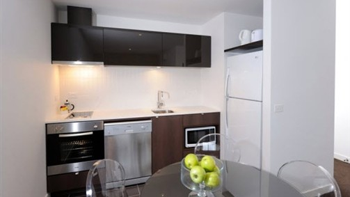 Punthill Apartment Hotels - Dandenong - Mackay Tourism
