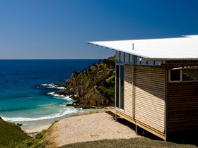 Kangaroo Beach Lodges - Mackay Tourism