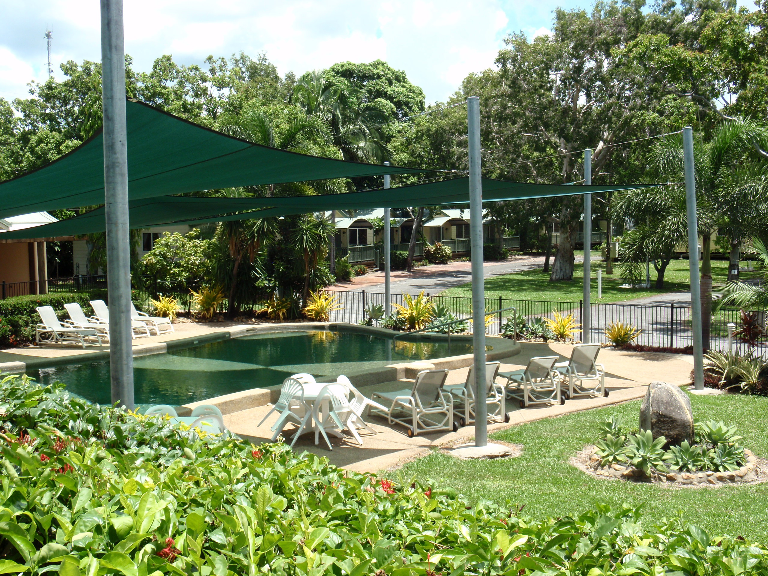 BIG4 Cooktown Holiday Park