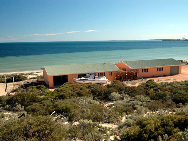 Ceduna Shelly Beach Caravan Park - Mackay Tourism