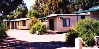 Cowell Foreshore Caravan Park  Holiday Units - Mackay Tourism