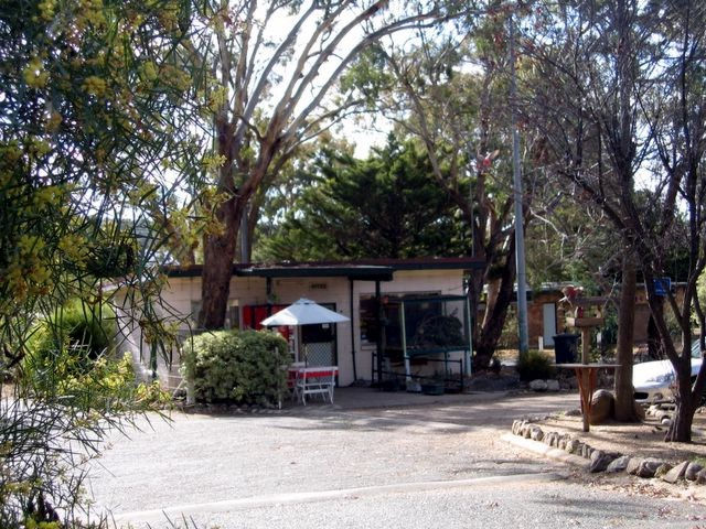 Goulburn South Caravan Park - Mackay Tourism