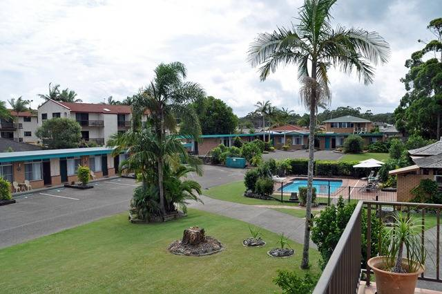 Haven Waters Motel and Apartments - Mackay Tourism