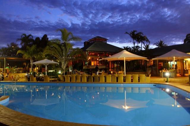 Karratha International Hotel - Mackay Tourism