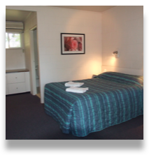 Lake Munmorah Motel - Mackay Tourism