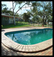 Lightning Ridge Outback Resort  Caravan Park - Mackay Tourism