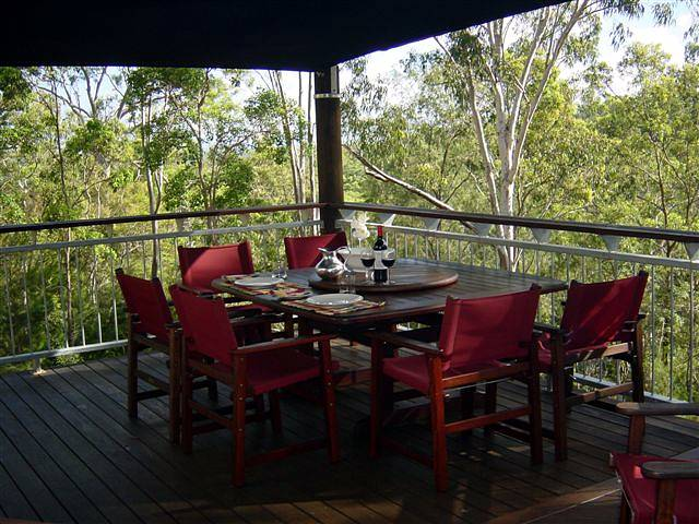 Mia Mia Bed and Breakfast - Mackay Tourism