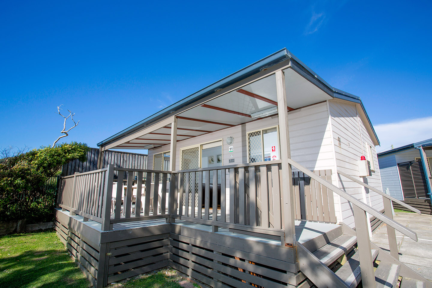 North Coast Holiday Parks Seal Rocks - Mackay Tourism