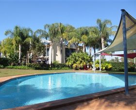 Villa Tarni Apartments - Mackay Tourism