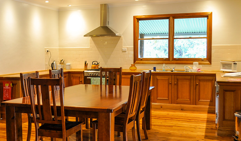 Capertee Homestead 'Port Macquarie' - Bogee - Mackay Tourism