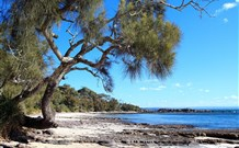 Currarong Beachside Holiday Park - Mackay Tourism