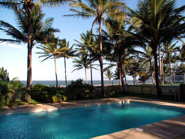 Sarina Beach Motel - Mackay Tourism