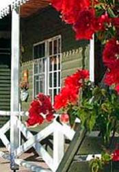 Sonja's Bed  Breakfast - Mackay Tourism