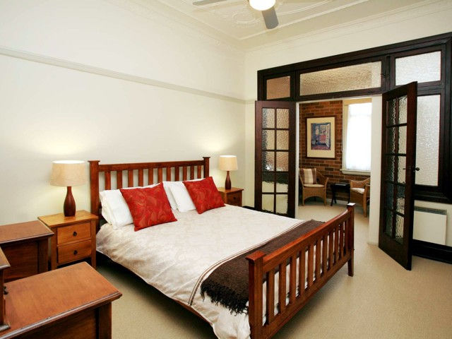 The Bank Guesthouse - Mackay Tourism