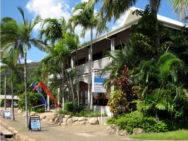 The Sovereign Resort Hotel - Mackay Tourism