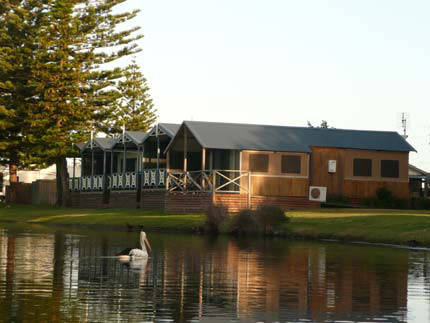 Two Shores Holiday Village - Mackay Tourism