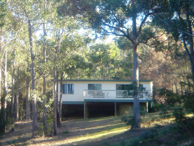 Wonboyn Lake Accommodation - Nadgee by Nature Cottages - Mackay Tourism