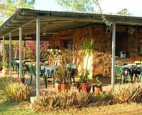 Diggers Rest Station - Mackay Tourism