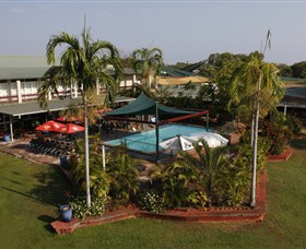 Walkabout Lodge - Mackay Tourism