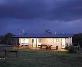Childers Eco-lodge - Mackay Tourism