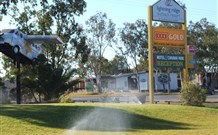 Lightning Ridge Outback Resort and Caravan Park - Mackay Tourism