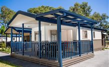 North Coast Holiday Parks North Haven - Mackay Tourism