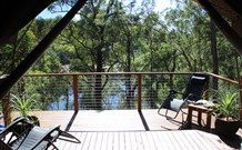 The Escape Luxury Camping - Mackay Tourism