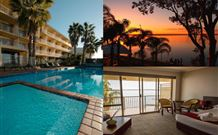 Beachcomber Hotel and Conference Centre - Toukley - Mackay Tourism