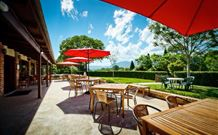 Bellingen Valley Lodge - Bellingen - Mackay Tourism