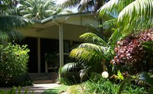 Blue Lagoon Lodge - Lord Howe Island - Mackay Tourism