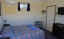Bluey Motel - Lightning Ridge - Mackay Tourism