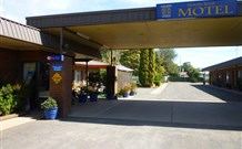 Nicholas Royal Motel - Hay - Mackay Tourism