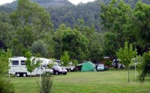 Sandy Hollow Tourist Park - Sandy Hollow - Mackay Tourism