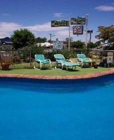 The Garden Court Motor Inn - Wellington - Mackay Tourism