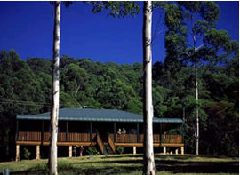 The Barringtons Country Retreat - Mackay Tourism