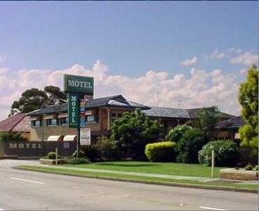 Hunter Valley Motel - Mackay Tourism