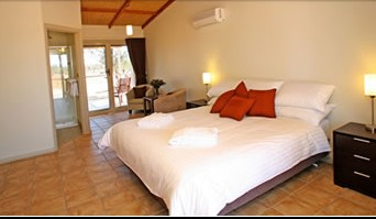 Mungo Lodge - Mackay Tourism